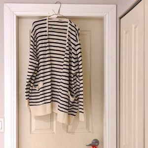 Nwt: Madewell long sleeve sweater